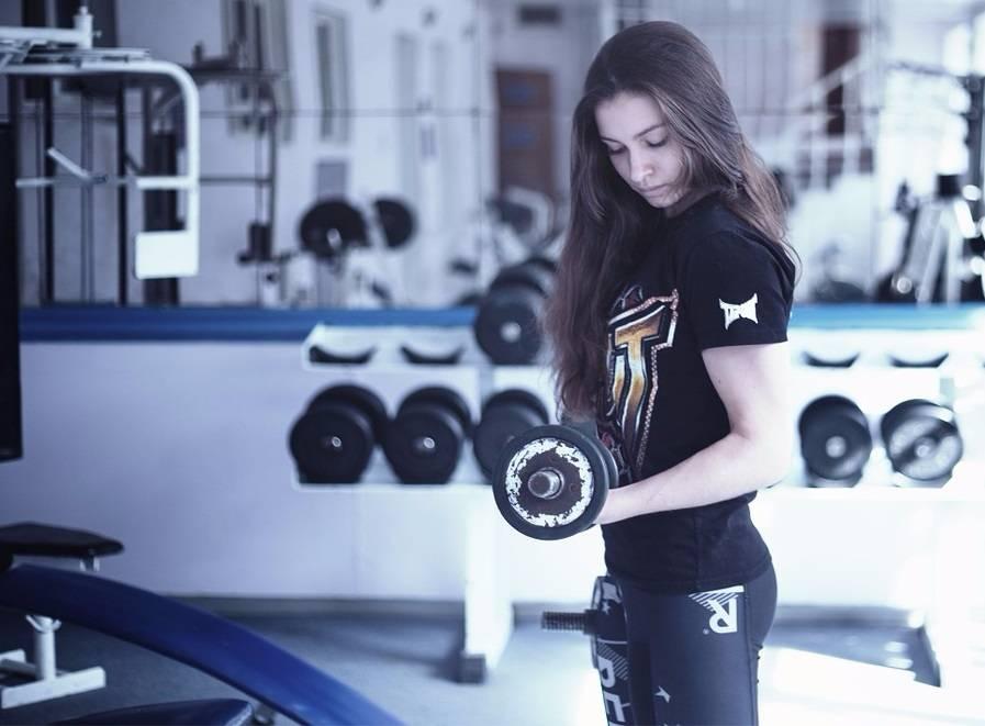 Gym Blog Post 2