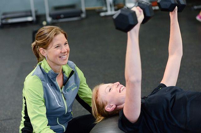 Gym Blog Post 1