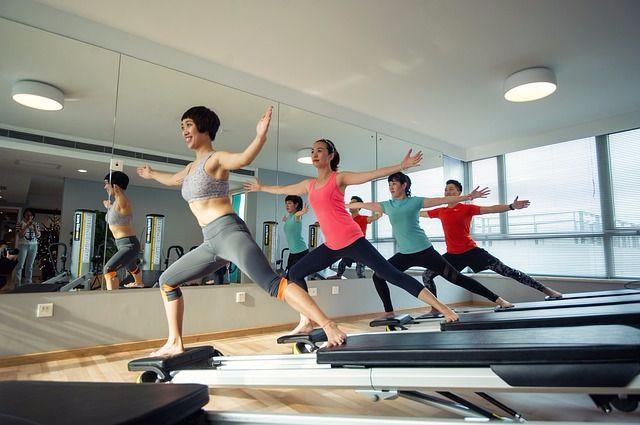 Gym Blog Post 3