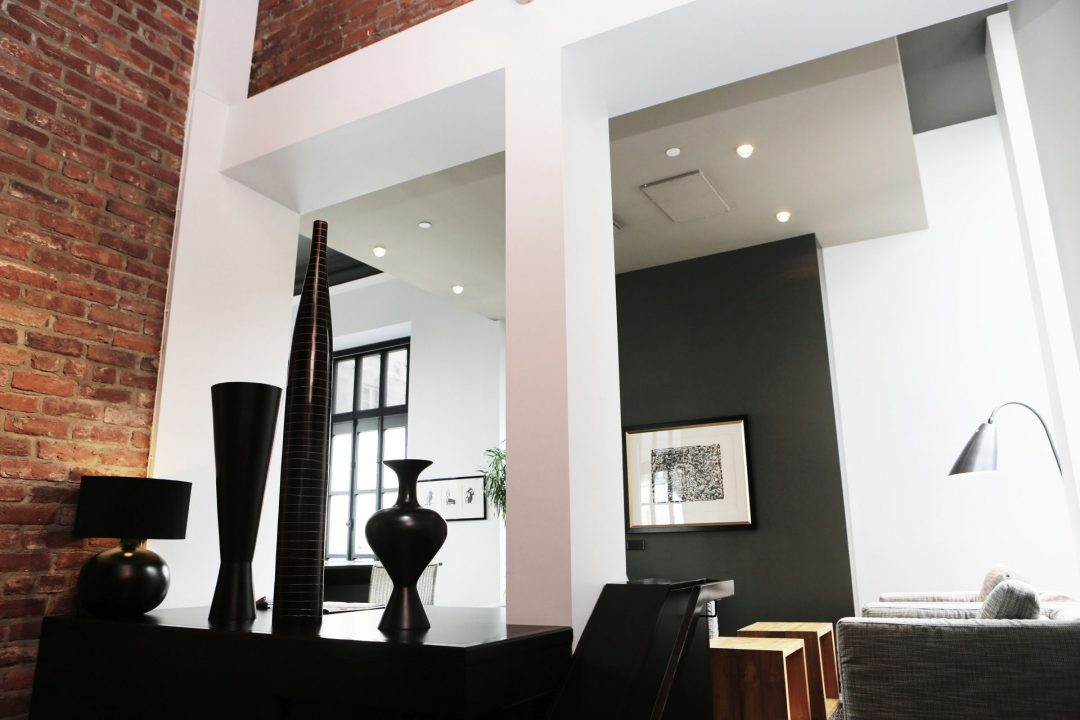 Interior Design Project 4